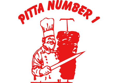 logo Pitta Number 1
