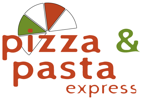 logo Pizza & Pasta Express