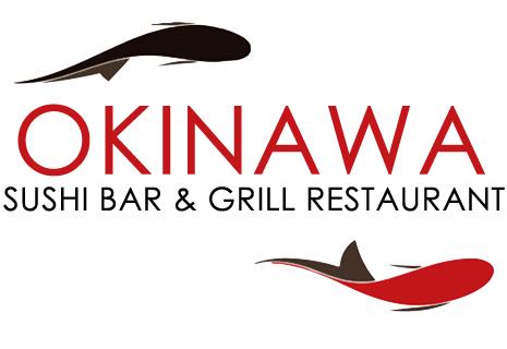 Okinawa Sushi & Grill
