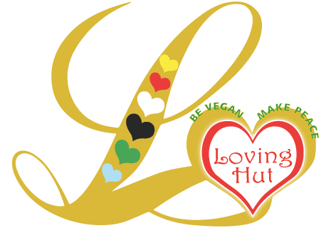 logo Loving Hut Express