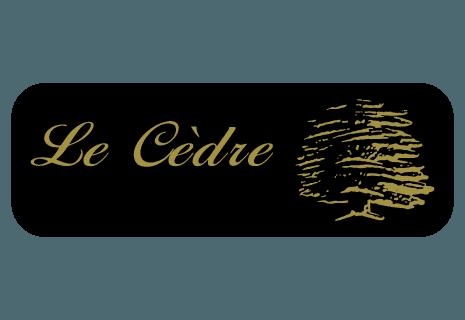 Restaurant le cèdre-avatar