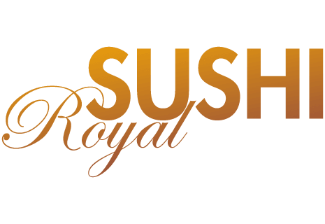 logo Sushi Royal