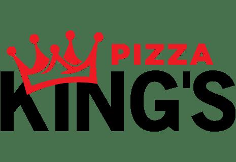 KING'S PIZZA & PITA