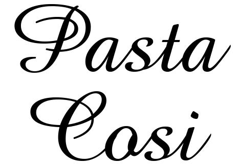 Pasta Cosi-avatar