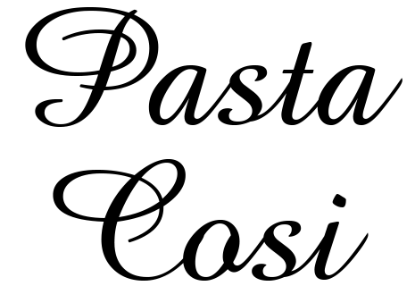 Pasta Cosi