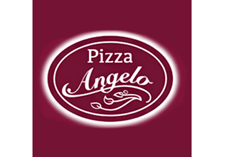 logo Pizza Angelo