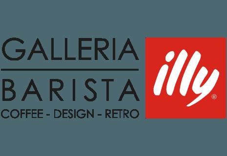 Galleria Barista