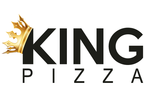 logo King Pizza Delivery