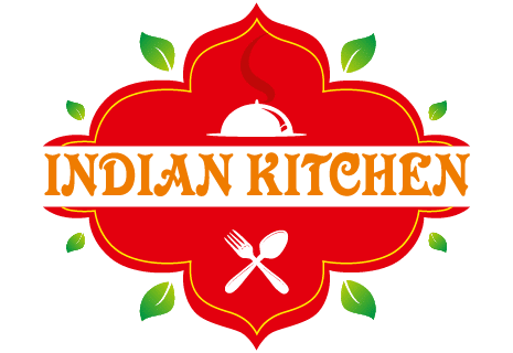 logo Indian Kitchen & Shop