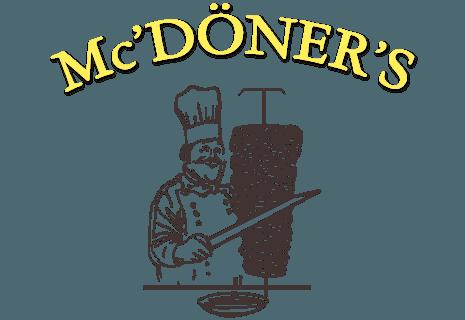 Mc'Döner'S