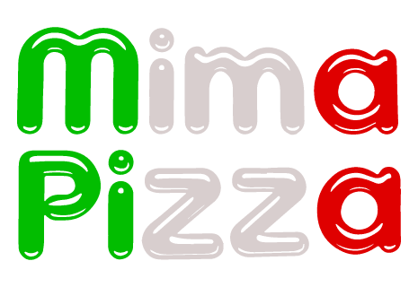 logo MiMa Pizza