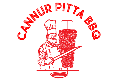logo Cannur Pitta Pizza