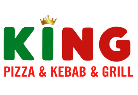 logo King Pizza Grill