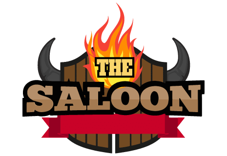 logo The Saloon