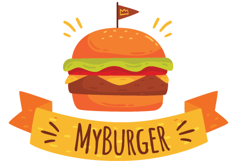 logo My Burger