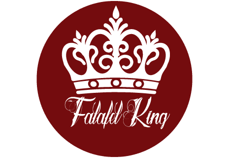 logo Falafel King