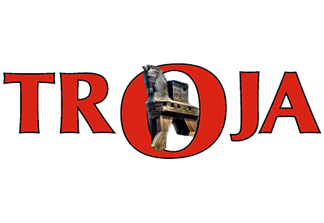 Eethuis Troja