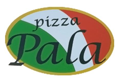 Pizza Pita Pala