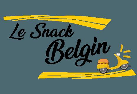Le Snack Belgin