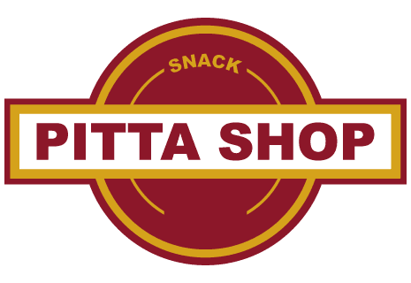 logo Pitta Shop