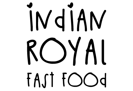 logo Indian Royal Fast Food