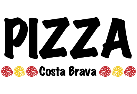 logo Pizza Costa Brava