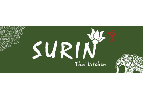 logo Surin Thai Kitchen