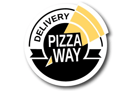 logo Pizza Way