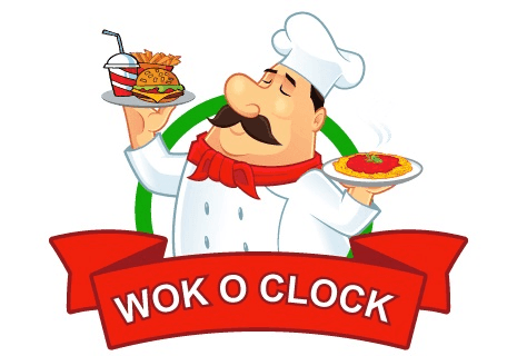 Wok o Clock halal