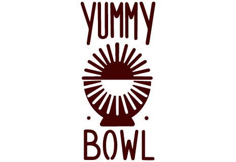logo Yummy Bowl