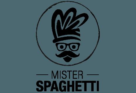 Mister Spaghetti