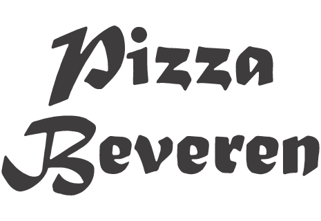 logo Pizza Beveren