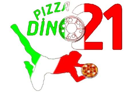 Pizza Dino 21