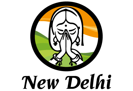 logo New Delhi Indian Restaurant
