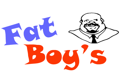 logo Fat Boy's Bar And Grill