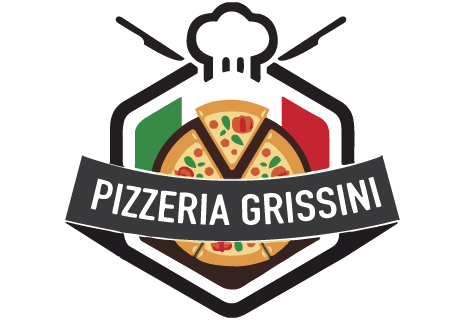 logo Pizzeria Grissini & Kebab House