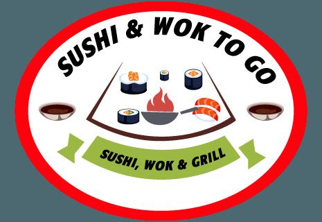 Sushi & Wok To Go