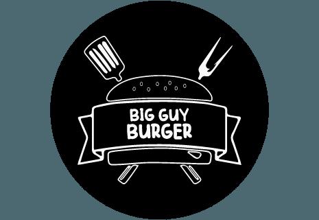Big Guy Burger
