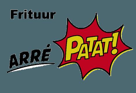 Frituur Arré Patat