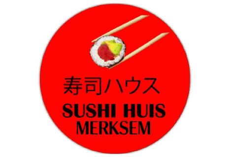 Sushi Huis Merksem