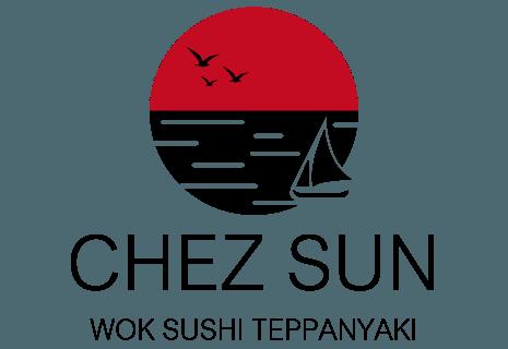 Chez Sun Wok Sushi Teppanyaki