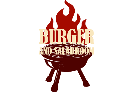 logo Burger and Salad Room