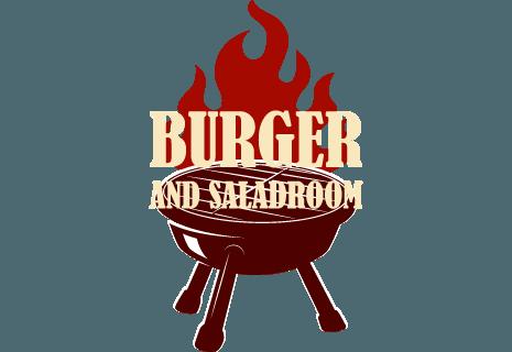 Burger and Salad Room