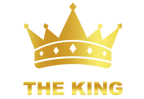 logo The King