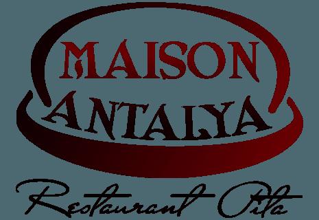Maison Antalya