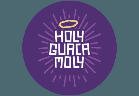 Holy Guacamoly Burrito Shop