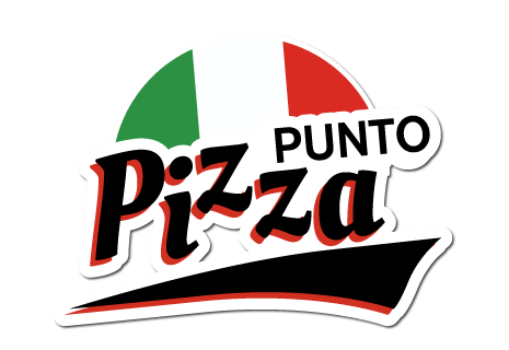 logo Pizza Punto