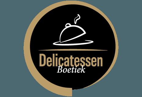 Delicatessenboetiek