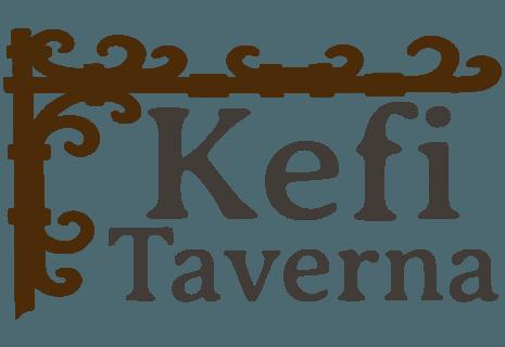 Kefi Taverna
