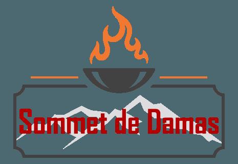 Sommet de Damas